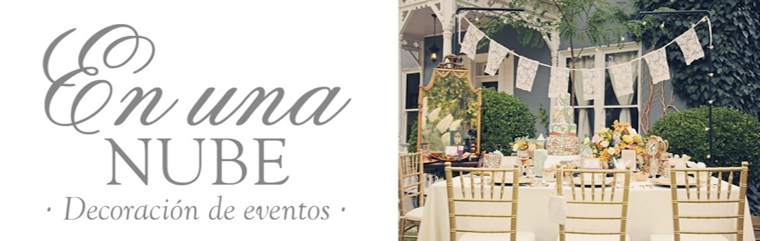 en una nube | organización de bodas valencia, wedding planner, bodas