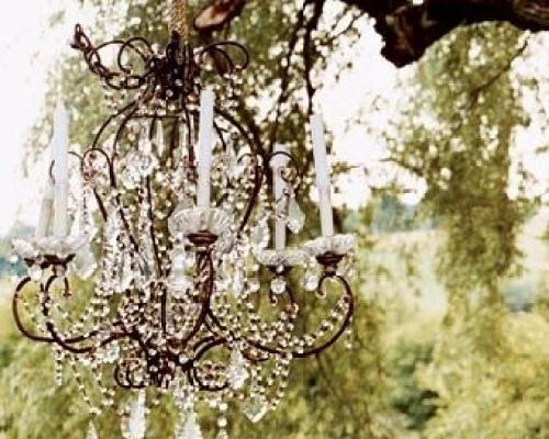 chandeleirs