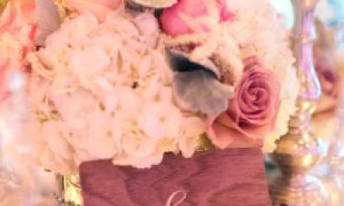 mesero boda madera