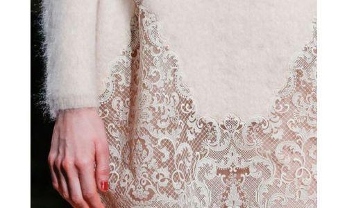 vestido de novia distinto