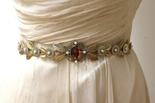 cinturon de novia suma cruz