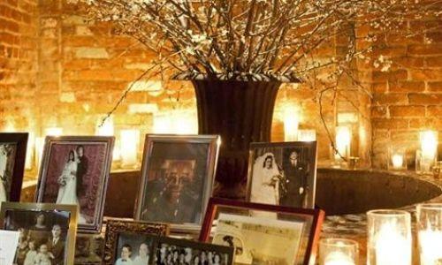 mesa recuerdos boda