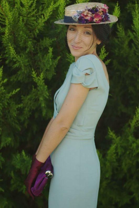 vestidofiestacolormint