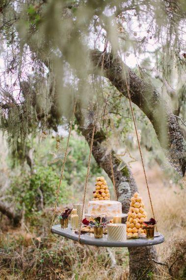 mesa chuches para bodas 3