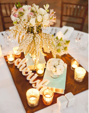 Iluminación bodas 3