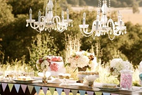 mesa chuches para boda 10