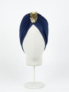 turbantes con aplicaciones 3