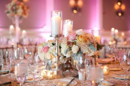 Peach-Pink-Wedding-Centerpiece-600x400