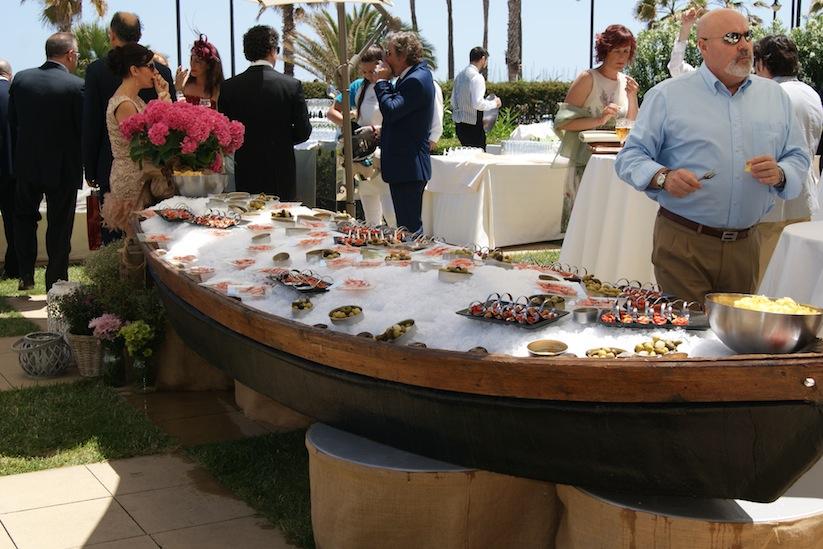 En una nube organizacin de bodas valencia wedding for Decoracion bodas valencia