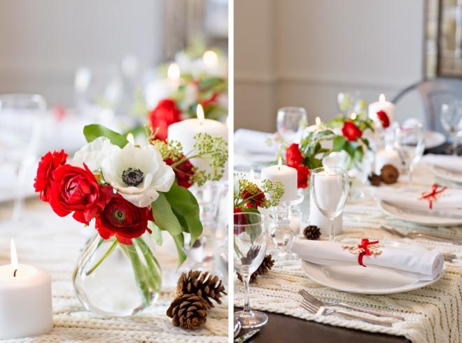 una-delicada-mesa-de-navidad-con-flores-y-pinas-6